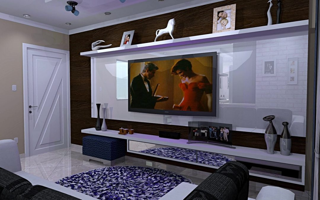Media Room vs. Home Theater: Here's What You Need to Know