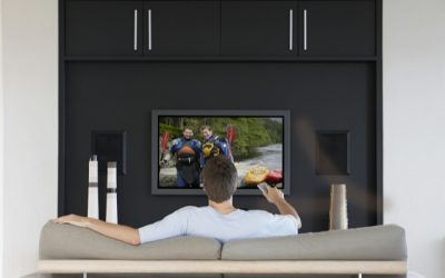 Full Home Theater Installation Services In Frisco